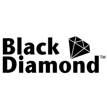 Black Diamond branding
