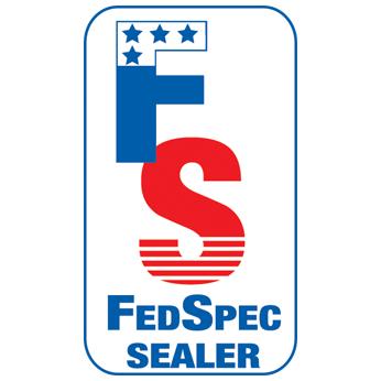 FedSpec branding