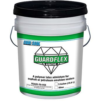 GemSeal GuardFlex Additive bucket