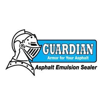 Guardian AE branding