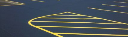 Sears Center parking lot