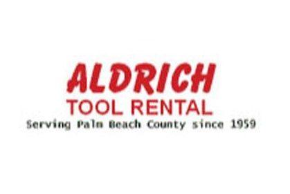 Aldrich branding