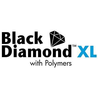 Black Diamond XL branding