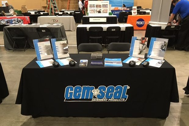 GemSeal Table