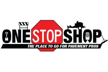 One Stop Shop branding