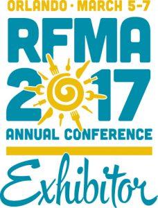 RFMA Exhibit Logo
