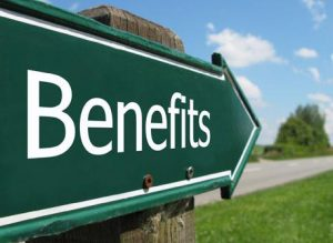 Benefits of doing business