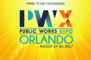 Public Works Expo