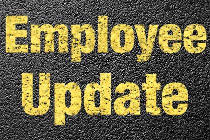 employee update