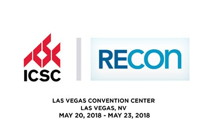 GemSeal heads to RECon 2018